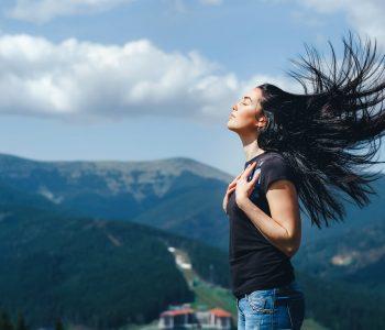 Ademhalingsoefeningen om stress onder controle te brengen