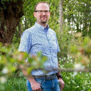 Wandelcoach en ademhalingscoach Edwin Vriethoff Praktijk Vitaal Moerdijk en HeartState