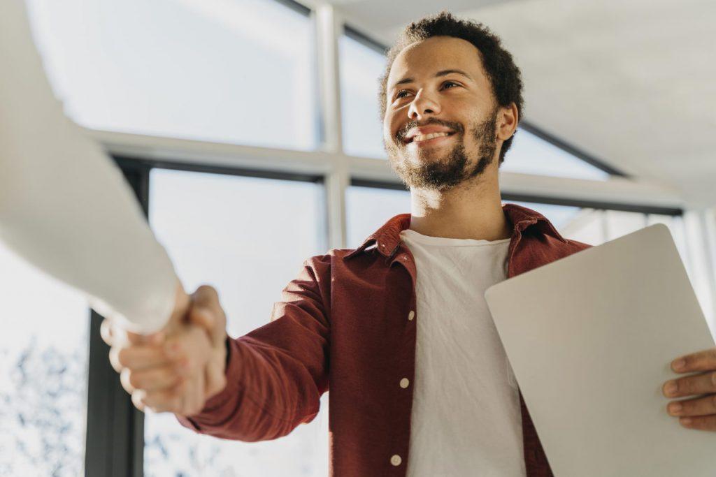 Een persoonlijk voorstel maakt het eenvoudiger om een coachingstraject vergoed te krijgen.