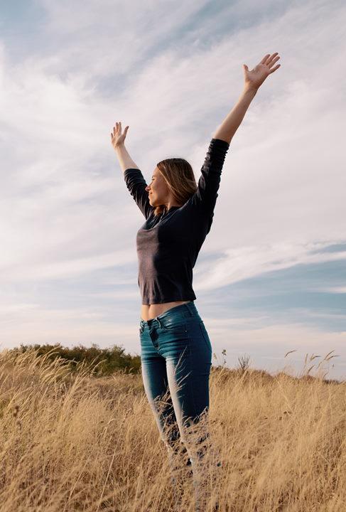 Dankzij het aanbod bij Praktijk Vitaal Moerdijk werk je aan een ontspannen levenshouding.