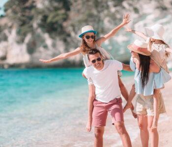 Vakantiestress wil je graag voorkomen. Geniet van het moment laat los en ontspan.