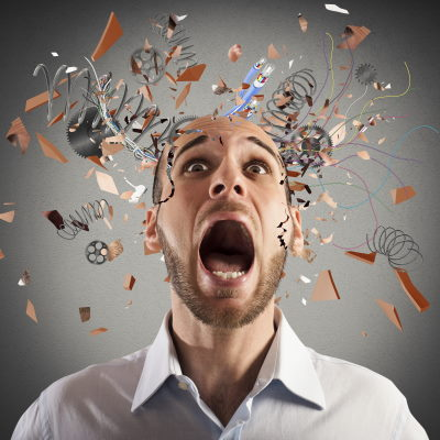 Gratis stresstest en bepaal of risico loopt op overspannenheid of een burnout.